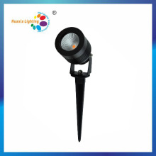 LED Garden Light with Spike Landscape Lighting COB Aluminium