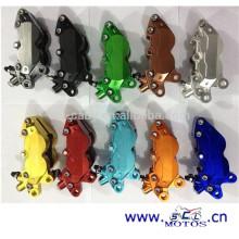 SCL-2013072914 pinza de freno de motocicleta hermosa industrial para piezas de motocicleta
