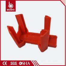 Блокирующий клапан с регулируемым шариковым клапаном из материала PP