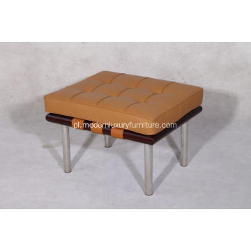 Knoll Barcelona Bench jeden osobowy