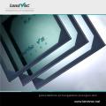 Produtos vidreiros quentes do vácuo do vácuo da venda quente de Landvac Hong Kong para a porta do banheiro