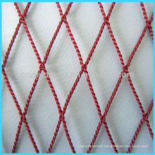 coloured UHMWPE fish nets for deep sea on sale
