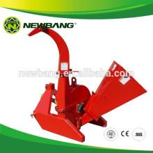 Cortadora de madera de la trituradora de la serie de BX con el certificado del CE