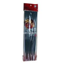 Louça de melamina de 27 cm - Pauzinhos Kungfu (LL108BK)