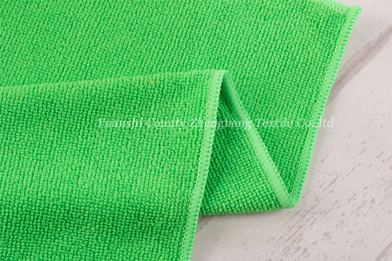100% Polyester Microfiber Towel-012