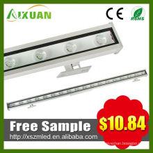 18w car led light bar led bar desk