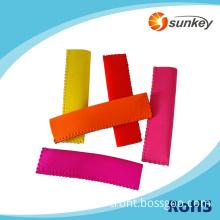 Quality waterproof Neoprene ice popsicle sleeve Ice block sleeve