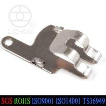 Customized Metal Spring Clips Metal Stamping Flat Spring Clip