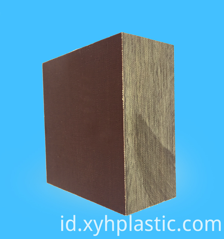 Cotton Laminated Sheet