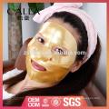 Direkter Fabrikpreis Goldpulver-Maske für Gesichtspflege