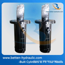 Kundenspezifischer Hydraulikzylinder für hydraulische Presse mit bestem Preis für Verkauf