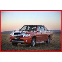 Diesel 4X4 Pickup mit 5 Personen (Euro 4 Standard)