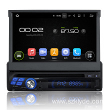Best Price for for Universal Android 4.4 Car Radio 7 Inch Car mp3 Player for Universal supply to Italy Exporter