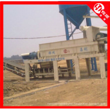 Mwcb600 Modular Full-Weighing Stabilized Soil Mixing Station (MWCB600/ 500/ 400)