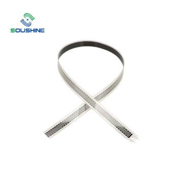 film pressure thin weight sensor force sensitive resistor