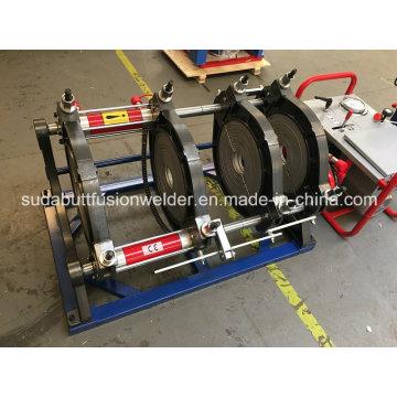 Sud315h HDPE/PE Pipe Welding Machine
