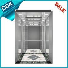 Ascenseur de passagers sûr et stable