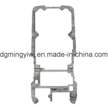 Heated Sales of Magnesium Alloy Die Casting for Phone Housings (MG1237) Which Approved ISO9001-2008 Made in Chinese Factory