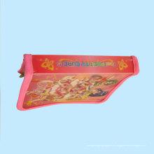 Bolsa de tela de seda PP portátil (HL-021)