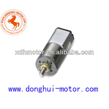 16mm Getriebemotor für Kondomautomat GM16-030
