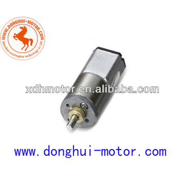 16mm gear Motor for Condom vending machine GM16-030