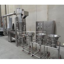 Fl Fluid Bed Drying Machine for Washing Powder
