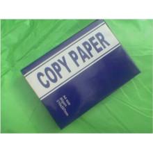 tamanho de letra de papel de cópia 8.5 * 11 ''