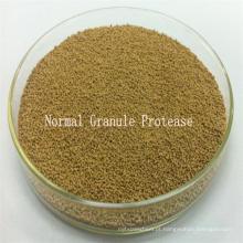 Protease alcalina com base em tensão qualificada