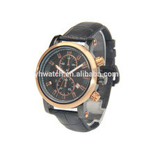 shenzhen watch factory manufacture design your own wrist watch OEM