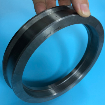 Tungsten Carbide Groove Seal Ring