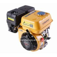 Ar-refrigerado, gasolina / gasolina 4-time o motor WG200