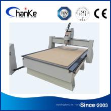 Carpintería CNC tallado máquina de relieve de grabado de corte