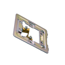Sheet Metal Fabrication Working Stamping Custom Bending