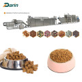 Stainless Steel Material Pet Food Processing Line