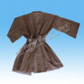 Disposable PP/SMS Nonwoven Kimono for SPA