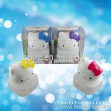 Hello Kitty Car Air Freshener