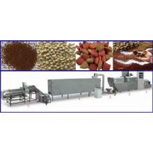 dog food pellet making machine, cat food making machine, pe