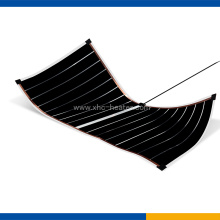 solar panel electric antifreeze heating mat