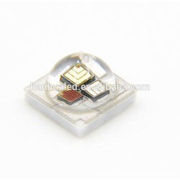 3535 smd RGB led 3535 SMD Emitting Diode RGB Full Color LED Display