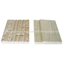 Fiber Cement Board, Non-asbestos, 13MPa Bending Strength, Force-resistant