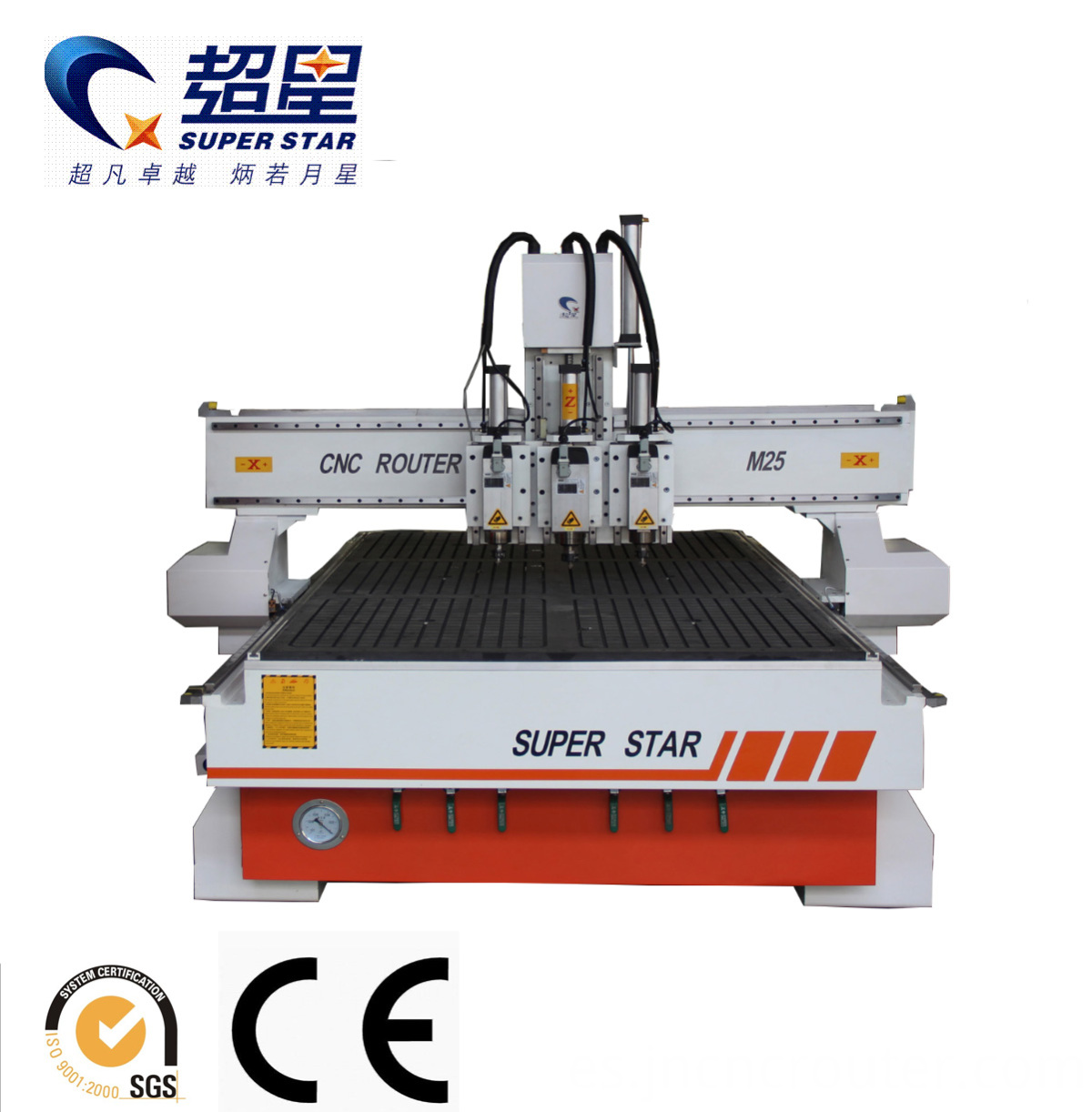 wood router machine