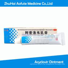 Acyclovir Salbe OTC Medicial Salbe
