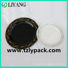 Zhejiang, Hot Stamping Foil for Plastic Dish, Gold Foil