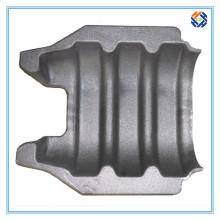Fundição em alumínio para peças de equipamento de máquinas