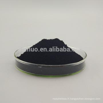 Prix favorable noir de carbone vierge de l'usine chinoise