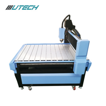 6090 CNC Wood Turning Machine