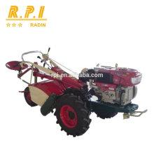 Trator da roda do chinês dois / que anda atrás do trator / preço GN-12K do rebento do poder