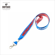 China Factory Business Business coloré Lanyard, Wholesale Promotion Product Fashion Work Badge Holder