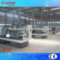 cnc drill pipe thread types machine tools name QK1335