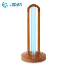 LEDER Table Ultraviolet Light Sterilization